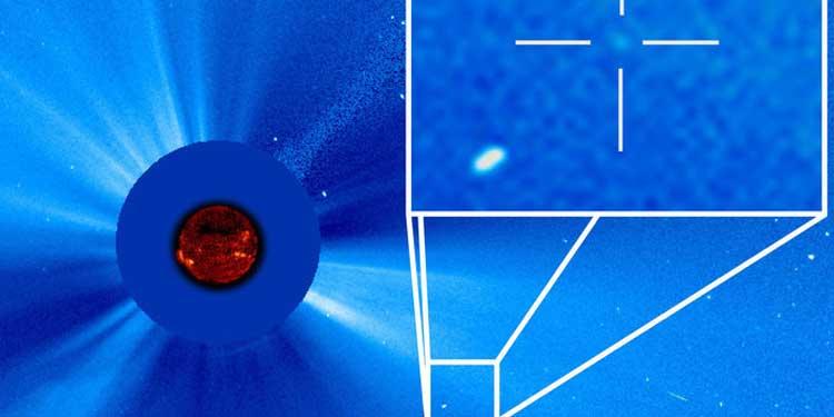 ESA-NASA Ortaklığına Amatör Gökbilimciler Eklenince