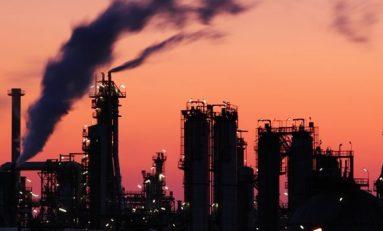 Fosil Yakıtlarını Yakmak, Denizlerin 60 Metre Yükselmesine Neden Olabilir