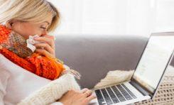 Google Aramaları Salgın Hastalık Olup Olmadığını Belirlemekte Kullanılabilir mi?