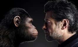 İnsan ve Şempanze : Yüz Yapılarının Farklılığının Kökeni