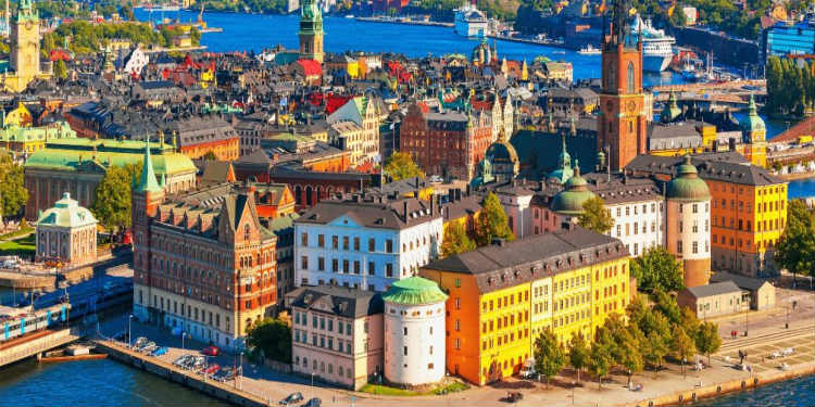 İsveç, Dünyanın İlk Fosil Yakıtsız Ülkesi Olmayı Planlıyor!