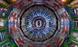 Kuark-Gluon Plazması Oluşturuldu