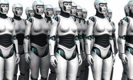 Mesleğinizi Robotlar mı Kapacak?