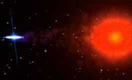 Nötron Yıldızı Nedir?