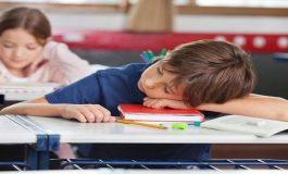Okul Başlama Saatleri Öğrencilerin Sağlık ve Öğrenmelerine Zarar Veriyor !