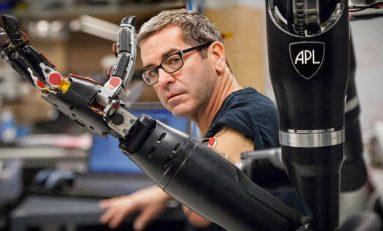 Protez Teknolojisinde Devre Tamamlandı