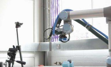 Robot Türlerinin Kökeni