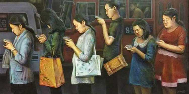 Sosyal Medyada 7/24 Online Olma Baskısı Depresyona Neden Oluyor