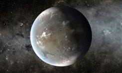 Taşsı Gezegenler de 'Yaşanabilir' Olabilir