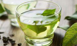 Yeşil Çay Beyin Gücümüzü Artırıyor