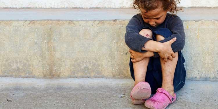 Yoksulluk Çocukların Beyinlerine Zarar Veriyor
