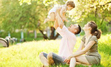 Aile Sıcaklığı Çocukların İyi Oluşları için Temeldir