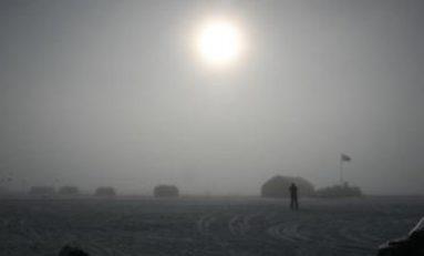 Grönland ve Antarktika Buzullarında Dev Güneş Rüzgarlarının İzleri Bulundu