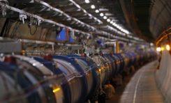 Çin, Dünyanın En Büyük Parçacık Çarpıştırıcısını İnşaa Edecek!