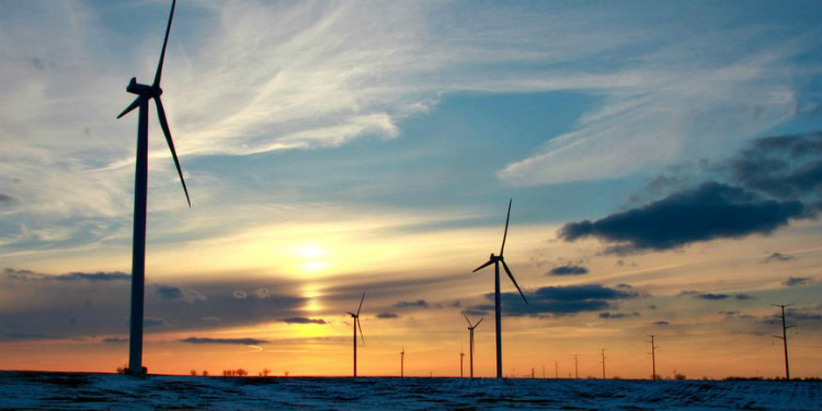 Dünya, 2020 Yılında Gücünün %26'sını Yenilenebilir Enerjiden Karşılama Yolunda İlerliyor!