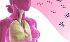 'Elektronik Burun' Sensörü ile Kanseri Koklamak
