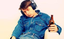 Doğru Müzik Tercihi Hangover'la Başa Çıkmaya Yardımcı Oluyor