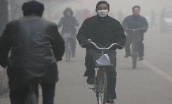 Havayı Kirleten Maddeler Derimizden Vücudumuza Girebiliyor