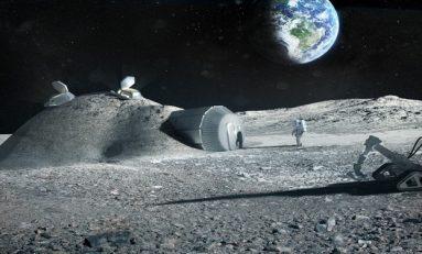 Hazırlıklar Başladı Ay'a Yeniden İnsan Gönderilecek !