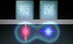 Silikon Üzerinde Kuantum Mantık Kapısı Yapıldı