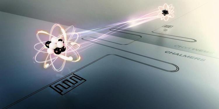 Atomun Ömrü Ayna Kullanılarak Uzatıldı