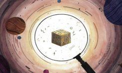 Evrensel Hesaplamanın Fiziksel Kökeni