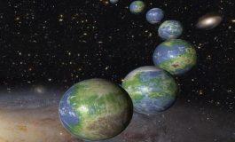 Dünya Benzeri Gezegenlerin Çoğunun Doğma Zamanı Yeni Geliyor