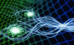 Kuantum Kataliz ile Dolaşıklık Kayıpları Gideriliyor