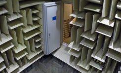 Microsoft'a Ait Ses Laboratuvarı Resmi Olarak Yeryüzündeki En Sessiz Yer