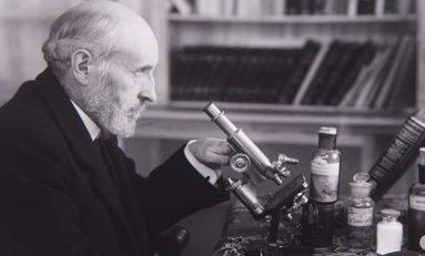 Biyografi : Santiago Ramon y Cajal