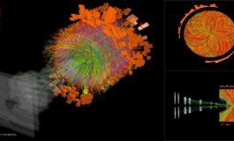 Büyük Hadron Çarpıştırıcısı Evrenin İlk Anlarını Oluşturdu ve Enerji Rekoru Kırdı