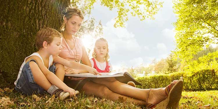 Ebeveynlerin Çocuklarına Kitap Okuması, Çocukların Beyin Gelişimine Olumlu Katkıda Bulunuyor