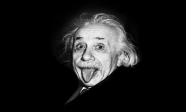 Einstein'ın Meşhur Fotoğrafının Arkasındaki Gerçek Nedir?