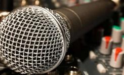 Grafen Mikrofonların Performansı