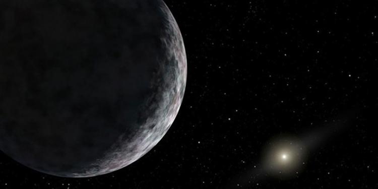 Güneş Sistemindeki En Uzak Gök Cismi Keşfedildi