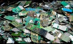 İletken Jel, Elektronik Atıkların İçerisindeki Altın ve Gümüşü Ayırmada Kullanılabilir