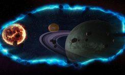 Karanlık Madde Temel Doğa Sabitlerinin Zamanla Değişmesine Neden Olabilir