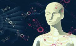 İnsan Bedeninin Parçacık Fiziği