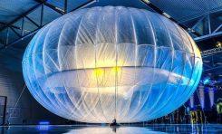 İnternet Balonları Gezegenimizi Sarmalayacak