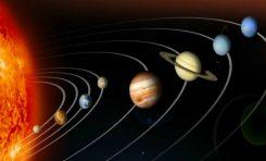 Jüpiter Güneş Sistemimizdeki Bir Gezegeni Dışarı Atmış Olabilir