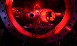 Lazerler Güneş'ten Daha Yüksek Sıcaklıklara Çok Hızlı Ulaşabilecek