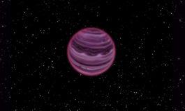 Yalnız Gezegende Erimiş Metal Fırtınaları Gözlemlendi