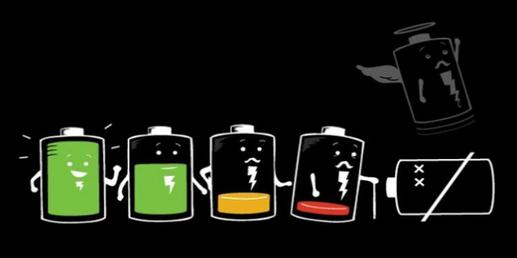 Akıllı Telefonların Pil Ömrü Uzatılabilir mi?