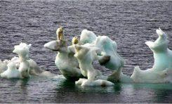 Artan Deniz Seviyeleri, Dünya'nın Dönüş Hızını Yavaşlatıyor