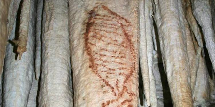 Bilinen En Eski Neandertal Mağara Resimleri