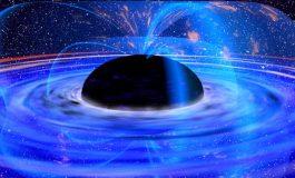 Bir Kara Delik Ne Kadar Büyüyebilir?