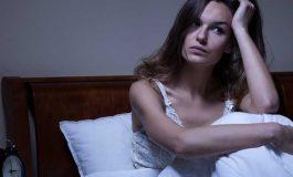 Derin Nefes Almak Uyumanıza Yardımcı Olabilir