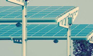 Güneş Enerjisi ile Hidrojen Birleştiriliyor