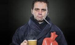 İlk Grip Bağışıklık Sistemine Yazılıyor