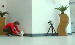 Köşeyi Dönmeden İlerisini Görebilen Kamera Yapıldı